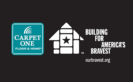 Building For Americas Bravest